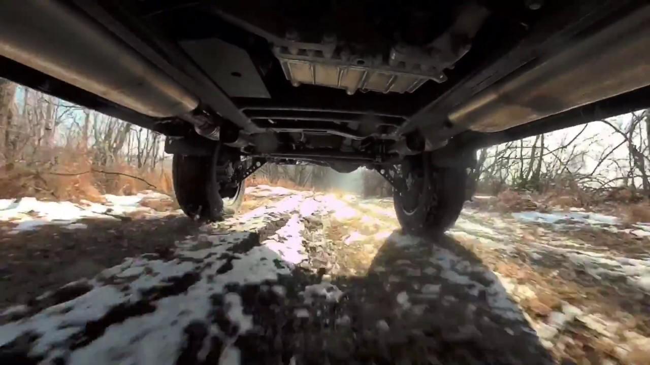 Mercedes-Benz G 550 4x4 - What Is a Portal Axle? • Gear Patrol
