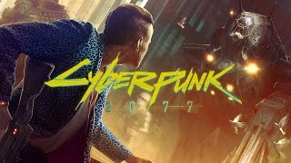 Where you at cYBERpUNK 2077?!
