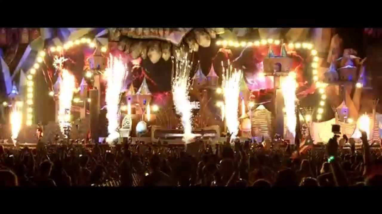 Dj Snake x EDC Vegas 2015 (Recap Video)