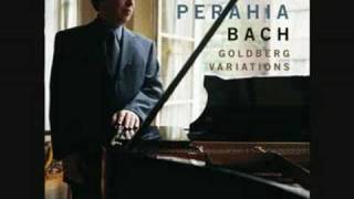murray perahia bach goldberg variations