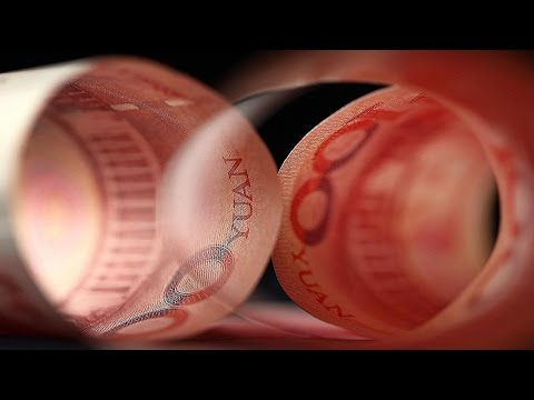 Why chinese Yuan expectancy of devaluation prediction in 2015 ? Larry Lang Talk 聚焦人民币汇率 郎咸平談RMB貶值