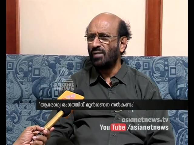 B. Ekbal responses| Good responses to Asianet News Campaign