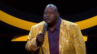 Shaquille O'Neal Presents: All Star Comedy Jam - Live from Sin City thumbnail