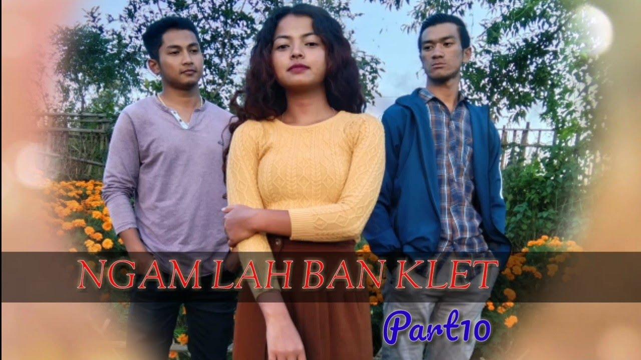 Download NGAM LAH BAN KLET//Part10//With English subtitles