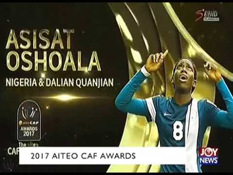 Copy of 2017 AITEO CAF AWARDS FULL VIDEO