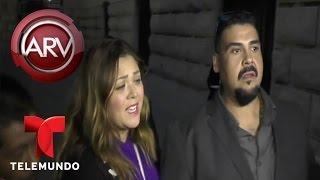 El drama del hijo de Juan Gabriel en funeral del artista | Al Rojo Vivo | Telemundo