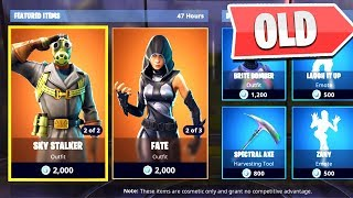 Fortnite Item Shop July 25th 2018! NEW Item Shop July 25th! Daily Item Shop