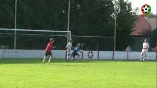 FC White Star - KFCE Zoersel