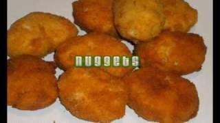 LA COCINA DE ILE Nuggets