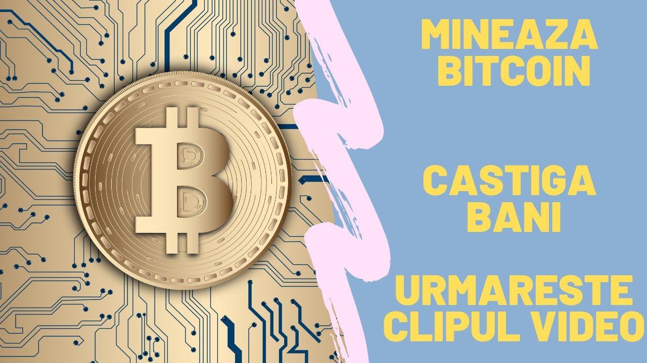 câștigă video bitcoin 2021)