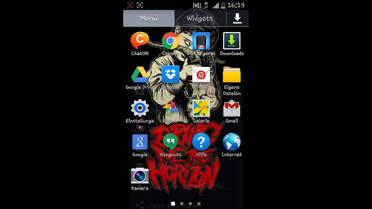 Ich App