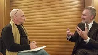 Jordan Peterson on Masculinity, Meaning, God And Fatherhood (with Gadi Taub)