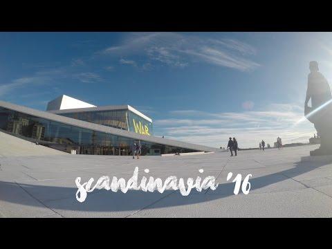 Scandinavia 2016