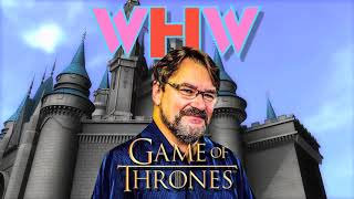 Tony Schiavone shoots on if Game of Thrones was written by WCW
