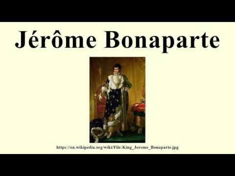 Jérôme Bonaparte