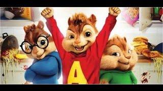 Wellhello - Apu vedd meg ft. Alvin és a mókusok