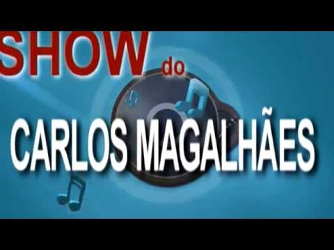 Show do Carlos Magalhães - Criart TV Canal 17 - 26/06/2016