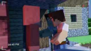 Minecraft приколы - Торговля