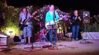 Glenn Marples & friends - Comfortably Numb