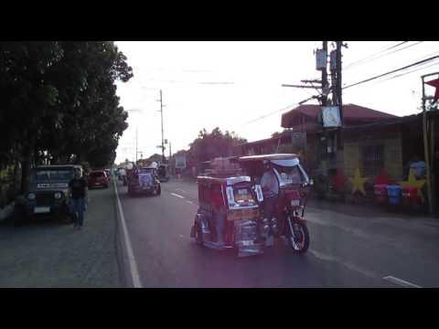 Gng.San Juan 2016 @ Lambayok Festival San Juan Batangas