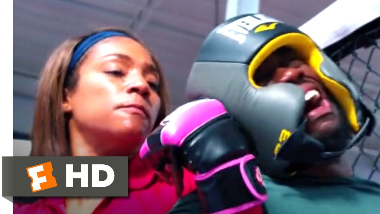Download Night School (2018) - In The Ring Scene (8/10)   Movieclips