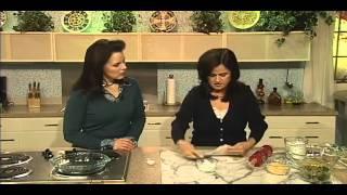 Easy Pie Crust For A Broccoli Quiche