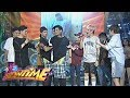 It's Showtime: Team Vice inside Dumbo's shorts video & mp3