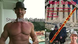CHANGED  Athens Greece meet and greet, now SATURDAY