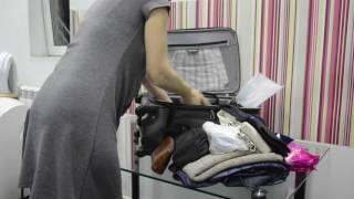 видео Отзывы о сумках и чемоданах Wenger