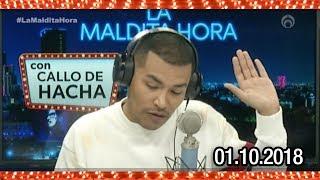Video La Maldita Hora -  La boda fifí - @callodehacha download MP3, 3GP, MP4, WEBM, AVI, FLV Oktober 2018