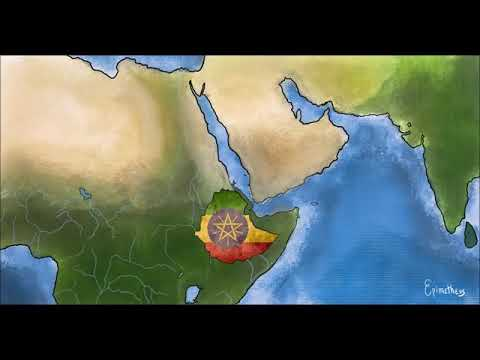 #Ethiopia around 3,000 years Ethiopia's history explained in less than 10 minutes
