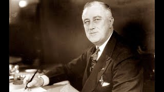 Le parole della Storia - Franklin Delano Roosevelt