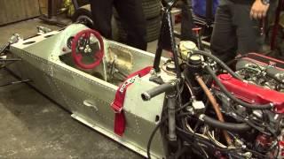Amperi Garaaž - Natuke vormelijuttu Video