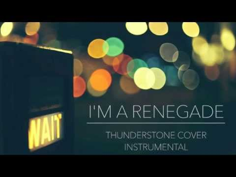 I'M A RENEGADE (Victor Chissano) - INSTRUMENTAL COVER Rewritten by Thunderstone - Spot Jeep Renegade