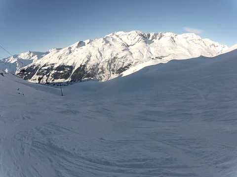 val cenis - Michele Jacot