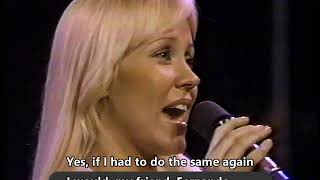 ABBA Fernando, Mamma Mia, Waterloo