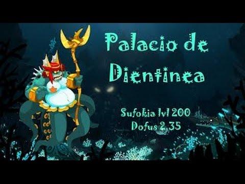 [Dofus] Palais de Dantinéa a 5