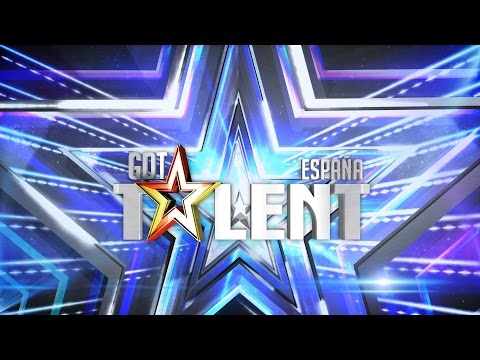 Got Talent España 2017