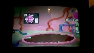 Rocket Monkeys Teeny-weeny-pinky-winky