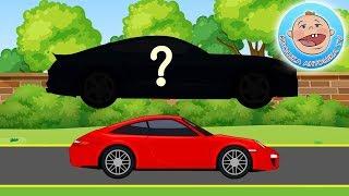 Мультики про Машинки. Лучшие серии для детей. Сборник Wrong Cars