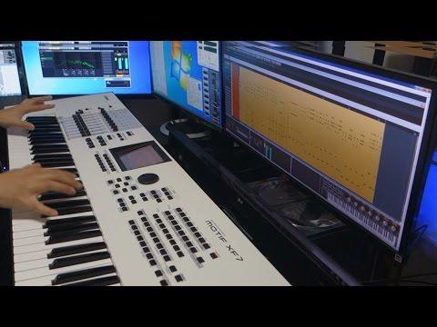 ひなこのーと OP 「 あ・え・い・う・え・お・あお!! 」弾いてみた【ピアノ】 Piano Cover