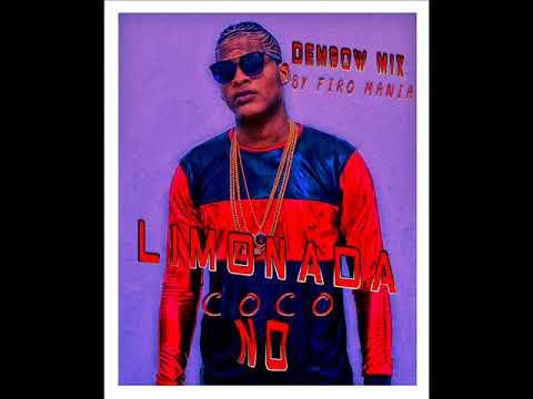 Limonada Coco No Dembow Mix 2018 - Quimico Ultra Mega (By Firo Mania)