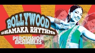Bollywoodsounds - Indian Bhangra Loops & Samples Royalty FREE