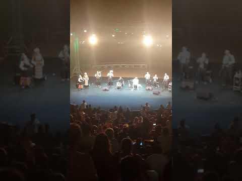 Caje sukarije - Goran Bregovic live - Kyrenia North Cyprus 2017