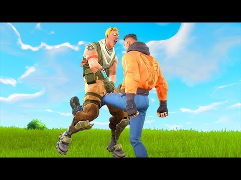 CRAZIEST FORTNITE FAILS! Fortnite Funny Moments