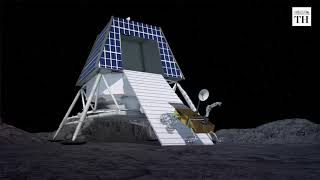 Chandrayaan-2 to include lander, rover for the first time in an Indian space mission