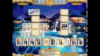 Dream Vacation Solitaire [FINAL]
