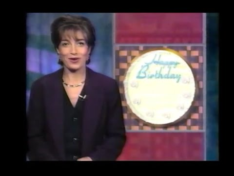Local News 11/7/97 ~ WLBZ 2 Bangor, Maine