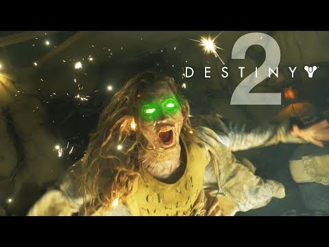 Epic DESTINY 2 Face Off