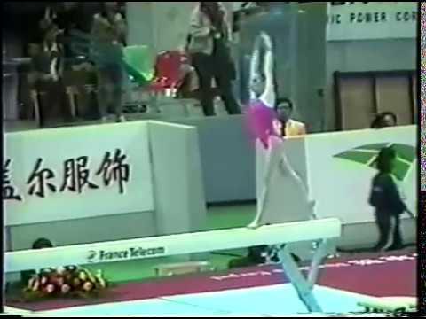 1999 World Gymnastics Championships - Women's Individual All-Around Final (USAG HV)